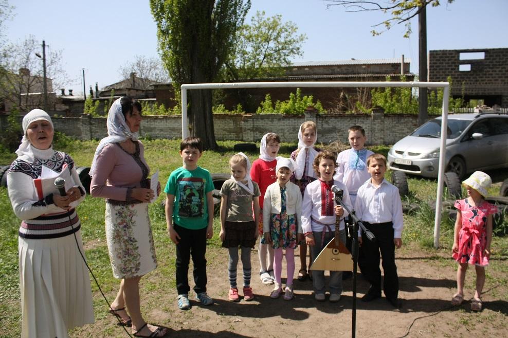 Воскресная школа Александра-Невского кафедрального собора