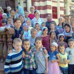 Паломническая поездка к святыням Харькова